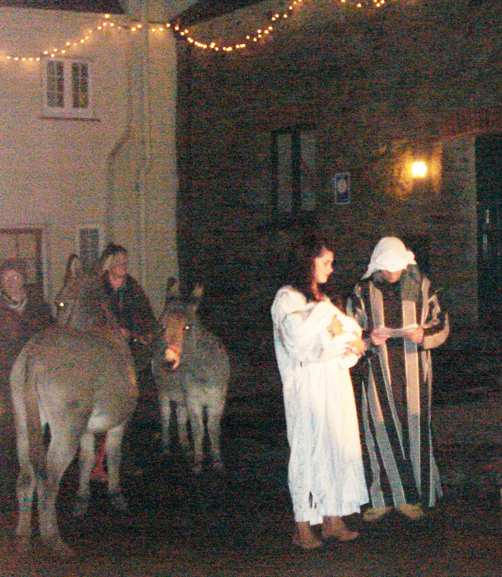 Mary & Joseph for blog