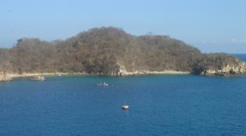 Huatulco Bay 500