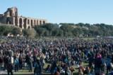 Taizé meeting in Rome