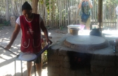 Making tortillas 1, 400