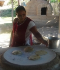 Making tortillas 2, 400