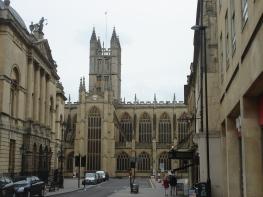 Bath Abbey 1
