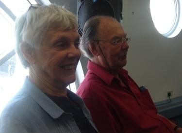 Patricia & William cropped