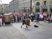 Juggling with fire 1