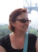 Lisa in Barcelona '13