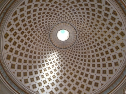Mosta dome reduced