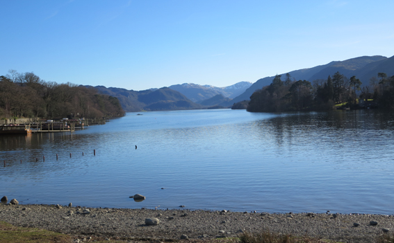Derwentwater reduced