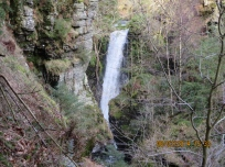 Spout Force falls reduced