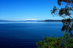 Lake-Taupo
