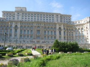 Pariliament Palace